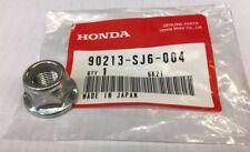 Genuine Honda 12MM Self Locking Nut 90213-SJ6-004
