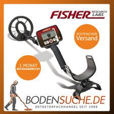 Fisher F11 Metalldetektor - Der Fisher Einstiegsdetektor
