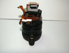 Canon XHA1s XH-A1s Part Lens Block With 3CCD Sensor Working