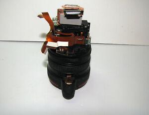 Canon XHA1s XH-A1s Pièce Lentille Bloc Avec 3CCD Capteur Actif