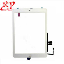 New White Touch Screen Digitizer Replacement for iPad 6 6th Gen 2018 A1893 A1954