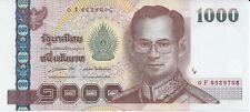 Thailand Banknote 1000 Baht UNC
