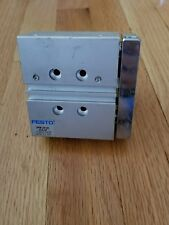 Festo DFM-20-30-P-A-GF Pneumatic Guided Cylinder