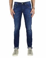 Dondup Jeans Uomo Mod. GEORGE UP232 , Nuovo e Originale . SCONTI! -50%
