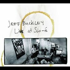 Live at Sin-' [Legacy Edition] by Jeff Buckley (CD, Sep-2003, 2 Discs, Columbia (USA))