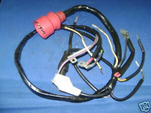 581975 OMC Motor Cable