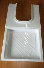 C200 Surround Plate & Shower Tray For Use With Thetford C200 Caravan/Motorhome