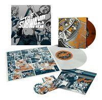"""THE SUBWAYS - THE SUBWAYS (LIMITED LP+7"""")   VINYL LP NEU"""