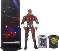 Mattel WWE Elite Series 49 Apollo Crews Action Figure