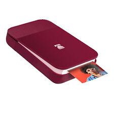 KODAK Smile Instant Digital Printer – Pop-Open Bluetooth Mini Printer for iPhone
