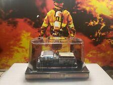 Conshohocken,PA Code 3 1/64 Scale Fire truck BEAUTIFUL VERY NICE FIRETRUCK