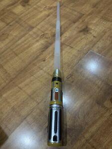 HASBRO STAR WARS Blade Builders Force Master Lightsaber