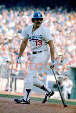 Joe Ferguson LOS ANGELES DODGERS - 35mm Baseball Slide