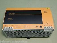 IFM Efector 100 DN 2143 Power Supply Module DN-2143 DN2143
