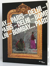 Paris – Delhi – Bombay Catalogue Exposition Centre Pompidou 2011