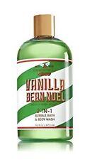 Bath & Body Works Christmas 2-IN-1 Bubble Bath & Body Wash | Vanilla Bean Noel