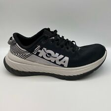 WOMEN'S HOKA ONE ONE CARBON X size 8.5 ! RUNNING SHOES