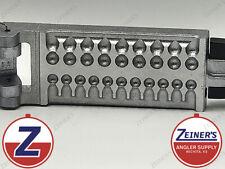 1152 New Do-It Sling Shot Pellet Mold - 1/10 & 1/6 oz sizes