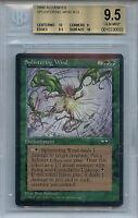 MTG Splintering Wind BGS 9.5 Gem Mint Alliances Magic Card Amricons 0033