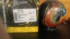 Track Legion Bowling Ball