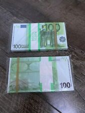 Movies Money 100 X 100 Euros