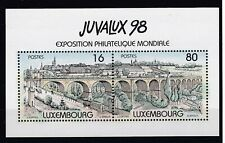 LUXEMBOURG Bloc Feuillet N° 17 Neuf ** MNH