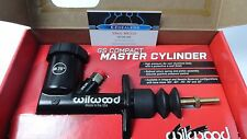 Wilwood 260-15098 Compact Integral Master Cylinder 3/4,Made in the USA,260-1304