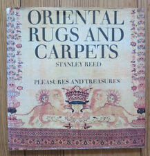 Reed, Stanley: Oriental Rugs and Carpets