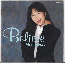 Mari Iijima - Believe *Michael Landau*