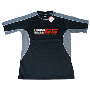 Beamer R1200 Gamegear Actif T- Shirt Sport Automobile Auto Unisexe Conduite À XL