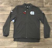 Nike Air Jordan North Carolina UNC Tar Heels Nike Elite Showtime Jacket Medium