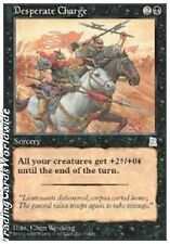 Desperate charge // nm // portal Three Kingdoms // Engl. // Magic the Gathering