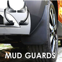 Set Mud Flap For Skoda Karoq 2018 Front Rear Mudflaps Mudguards 2019 2017 Fender