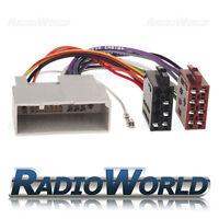Land Rover Freelander Car Stereo Radio ISO Adaptor Wiring Lead Harness Connector