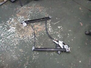 Ford Mondeo Mk3 2001 to 2007 Near Side Passenger front Electric Window Regulator