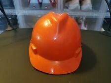 Msa Skullgard Protective Hard Hat Size Medium