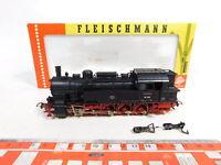CE247-1# Fleischmann H0/DC 4094 Tenderlok/Dampflok 94 1730 DB, sehr gut+OVP