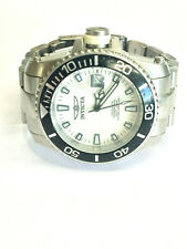 Men's Invicta 11215 Professional Watch, Hacking & Hand Winding Seiko NH35A Mov't