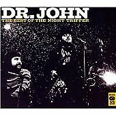 Dr. John : The Best of the Night Tripper (2CDs) (2008) ***NEW Sealed***