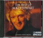 STEWART ROD - THE BEST OF - CD NUOVO SIGILLATO