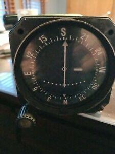 Bendix king ki-208 VOR/LOC