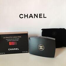 CHANEL La Palette Caractere Lip Palette LIMITED EDITION NEW & AUTHENTIC