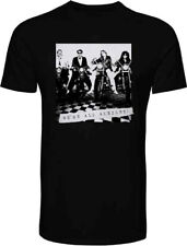 Cheap Trick-We're All Alright-X-Large Black  T-shirt