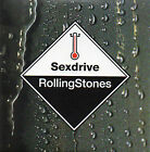 ★☆★ CD Single The ROLLING STONES Sex drive 2-track CARD SLEEVE ★☆★