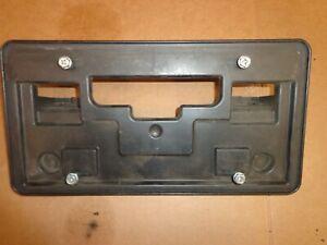HONDA License Plate Bracket 71145-TA0-A100 OEM