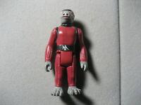 Vintage Star Wars 1978 Snaggletooth HK