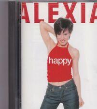 Alexia-Happy minidisc album