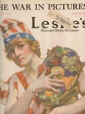 Leslie's - 1917