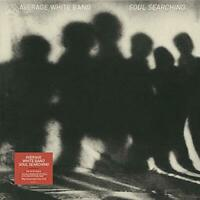 Average White Band - Soul Searching (180g Clear Vinyl) [VINYL]