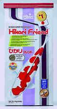 Hikari Friend medium 10 kg Premium Teichfutter Koifutter